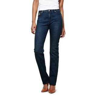 Levi's Women's 512 Perfectly Slimming Straight Leg Jeans