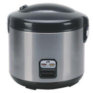 SPT 10 Cups Rice Cooker with Stainless Body at Kmart.com