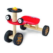 WonderWorld Red Buggy Car at Kmart.com