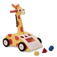 WonderWorld Giraffe Walker at Kmart.com