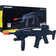 Whetstone M8B Spring Rifle w/Laser, Scope & Vertical Grip at Kmart.com
