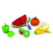 WonderWorld Cut & Peel Fruit Set at Kmart.com