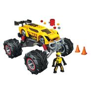 Mega Bloks Hot Wheels™ Super Blitzen™ Monster Truck at Kmart.com