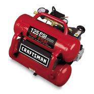 Craftsman 4 Gallon Oil-Lube Slant Stack and Hose Kit at Kmart.com