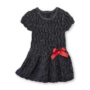 WonderKids Infant & Toddler Girl's Sweater Dress at Kmart.com