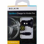 Belkin Car Charger for Kindle Devices at Kmart.com