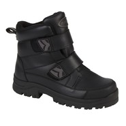 Athletech Men's Winter Boot Karson 2 - Black at Kmart.com