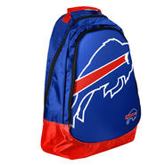 Forever Collectible NFL Structured Backpack Buffalo Bills (#BPNF13BB) at Sears.com
