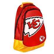 Forever Collectible NFL Structured Backpack Kansas City Chiefs (#BPNF13KC) at Kmart.com
