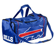 Forever Collectibles NFL Duffle Bag Buffalo Bills (#BGNF13DUFBB) at Sears.com