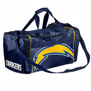 Forever Collectibles NFL Duffle Bag San Diego Chargers (#BGNF13DUFSCG) at Kmart.com