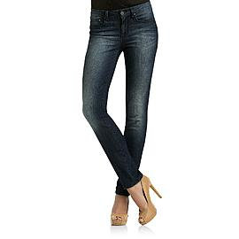 Kardashian Kollection Women's Kim Skinny Jeans - Straight at Sears.com