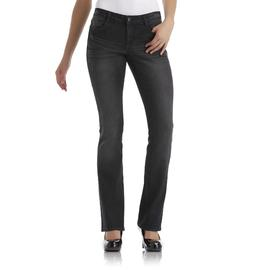 True Freedom Junior's Hollywood Slim Bootcut Jeans at Sears.com