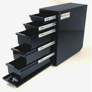 "Geneva 7-5/8"" Truck Wheel Well Storage-Drawers and Boxes at Sears.com"