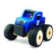 WonderWorld Big Wheel Truck at Sears.com