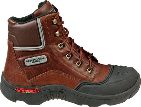 Men's Brutus Boot - Brown