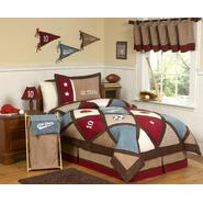 Sweet Jojo Designs All Star Sports Collection 3pc Full/Queen Bedding Set at Kmart.com