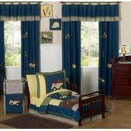 Sweet Jojo Designs Construction Collection 5pc Toddler Bedding Set at Sears.com