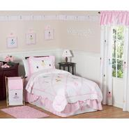 Sweet Jojo Designs Ballerina Collection 3pc Full/Queen Bedding Set at Kmart.com