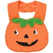 Carter's Infant's Halloween Novelty Bib - Pumpkin at Sears.com