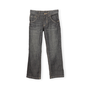 Wrangler Boy's Straight Leg Jeans at Kmart.com
