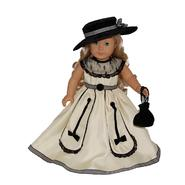 The Queen's Treasures Colonial Ball Gown  for 18'' Dolls like American Girl at Kmart.com