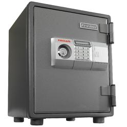First Alert 2054DF 1 Hour Steel Fire Safe with Digital Lock, 0.80 Cubic Foot at Kmart.com