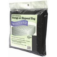 "Protect-A-Bed Storage or Disposal Bag for Mattress/Box Spring Large (Fits Twin,Twin XL,Full or Full XL)85""X59""X16"" at Kmart.com"