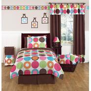 Sweet Jojo Designs Deco Dot Collection 3pc Full/Queen Bedding Set at Kmart.com