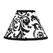 Sweet Jojo Designs Isabella Hot Pink, Black and White Collection Lamp Shade at Kmart.com