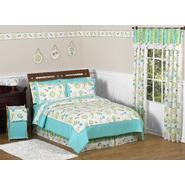 Sweet Jojo Designs Layla Collection 3pc Full/Queen Bedding Set at Kmart.com