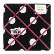 Sweet Jojo Designs Hot Dot Collection Memo Board at Kmart.com