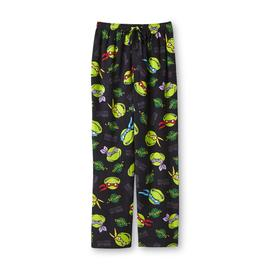 Nickelodeon Men's Fleece Pajama Pants - TMNT at Kmart.com