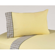 Sweet Jojo Designs Construction Collection Twin Sheet Set at Kmart.com