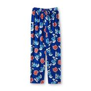 Smurfs Men's Fleece Pajama Pants - Get Your Smurf On at Kmart.com