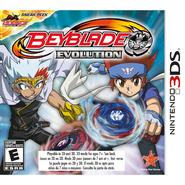 D3P Beyblade: Evolution 3DS at Sears.com