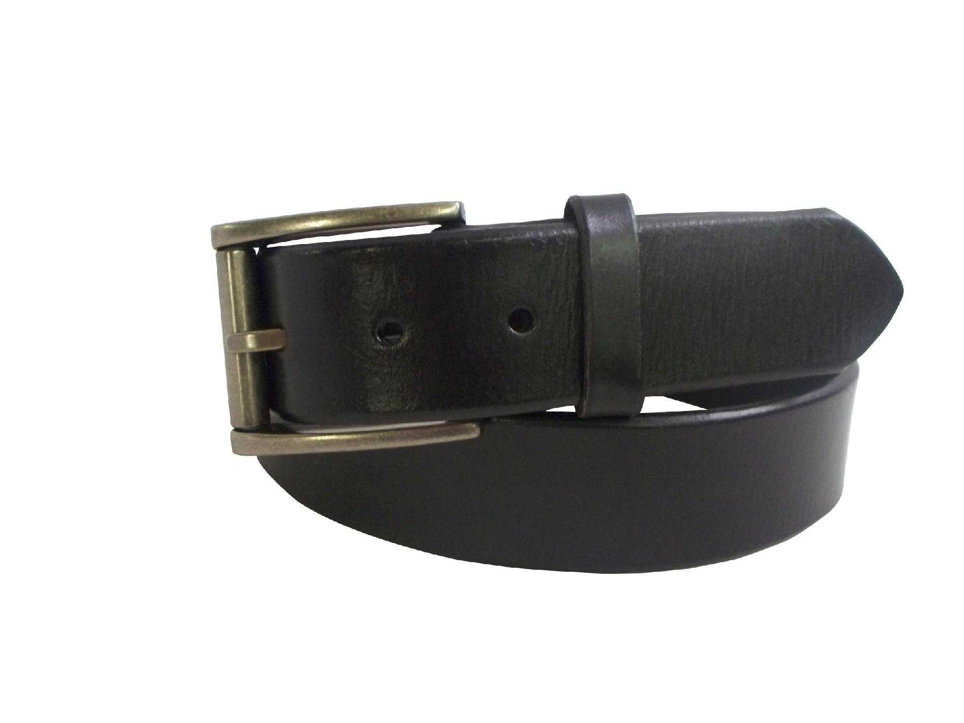 Route 66 Men's Casual Leather Belt