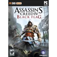 Ubisoft Assassin's Creed IV: Black Flag PC PRODUCTS at Kmart.com