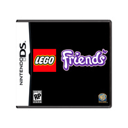 Warner Brothers Lego Friends NINTENDO DS at Sears.com