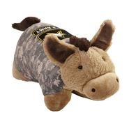 Operation Pillow Pets Pillow CJ-USARMY CAMO Pet US Army Camo 18 inch Folding Plush at Kmart.com
