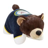 Operation Pillow Pets Pillow CJ-USNB Pet Navy Dress Blue 18 inch Folding Plush at Kmart.com