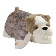 Operation Pillow Pets Pillow CJ-USMC Camo Pet Marine  Camo 18 inch Folding Plush at Kmart.com