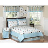 Sweet Jojo Designs Mod Dots Collection 3pc Full/Queen Bedding Set at Kmart.com