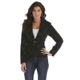 Covington Women's Floral Blazer at Sears.com