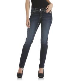 U.S. Polo Assn. Junior's Kate Skinny Jeans at Sears.com
