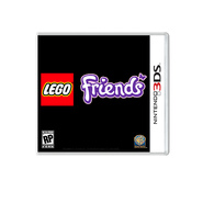 Warner Brothers Lego Friends 3DS at Sears.com
