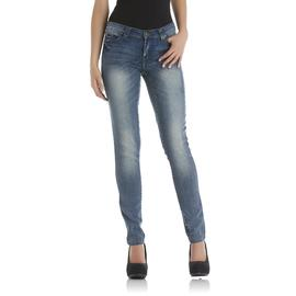 Bongo Junior's Skinny Jeans - Vanilla Vintage Wash at Sears.com