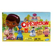 HASBRO Disney Doc McStuffins Operation Game at Kmart.com