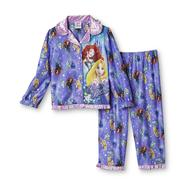 Disney Baby Merida & Rapunzel Toddler Girl's Pajamas at Kmart.com