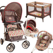 Cosco Calypso Baby Gear Bundle at Kmart.com